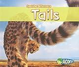 Tails, Diyan Leake, 1432900072