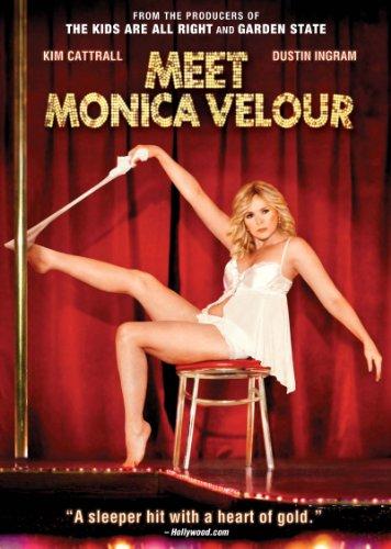 Meet Monica Velour (DVD)