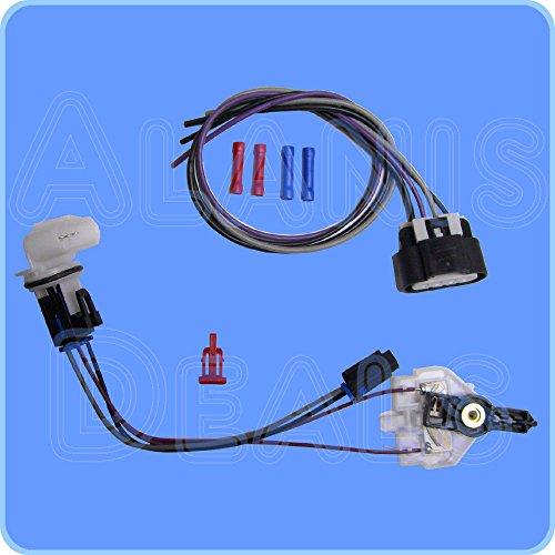 Pontiac Bonneville Sending Units (New AD Auto Parts Fuel Level Sensor (Sending Unit))