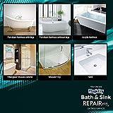 Magicezy Bath and Sink Repairezy: Bathtub Repair