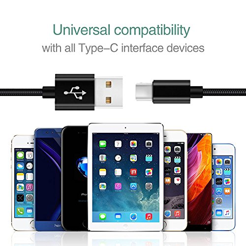 S10 S9 Power Cable Charging Cord For LG Q7 Q7+ Plus G8