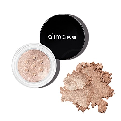 Alima Pure Luminous Shimmer Eyeshadow - Chai (Mineral Shimmer Pure)