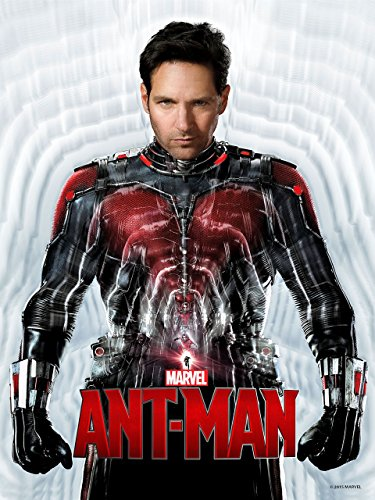 : Ant-Man (Plus Bonus Features)