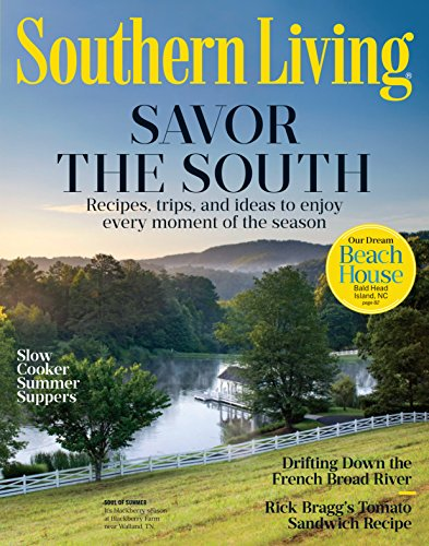 Magazines : Southern Living