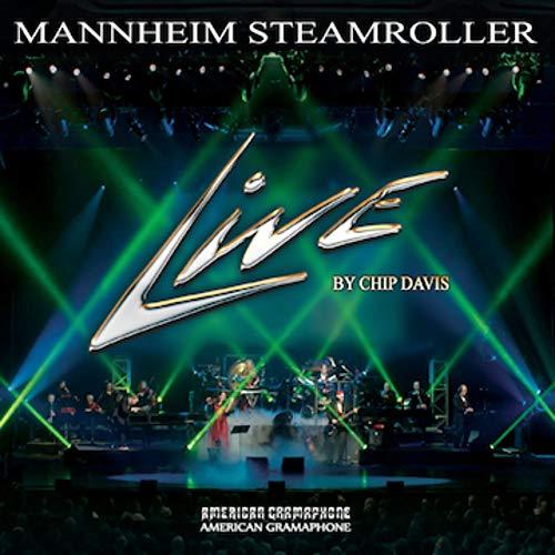 LIVE (Live Mannheim Steamroller Christmas)