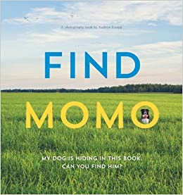 Book Find Momo: A Photography Book by Andrew Knapp (2014-03-04)