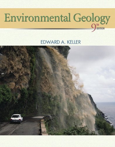 Environmental Geology (9th Edition)