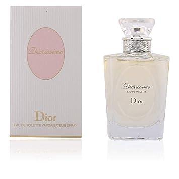 19dc9517a18 Amazon.com : Diorissimo By Christian Dior For Women. Eau De Toilette Spray  3.4 Oz : Diorissimo Perfume For Women Eau De Parfum : Beauty