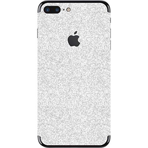 2 x Apple iPhone 7 / 8 Pellicola Protettiva brillantinate argento - PhoneNatic Pellicole Protettive