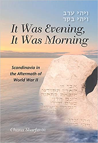 Downloading google books to a kindle It Was Evening, It Was Morning: Scandinavia in the Aftermath of World War II 1936068303 (Danish Edition) PDF ePub MOBI