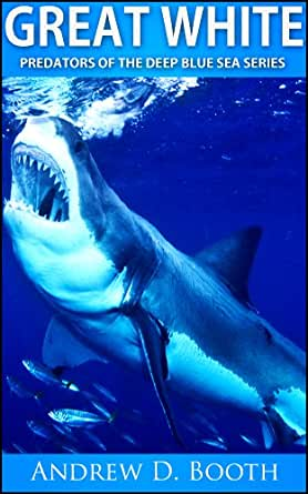 Great White: Amazing Photos and Fun Facts on Great White ...
