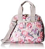 LeSportsac Classic Amelia Handbag, Night Blooms