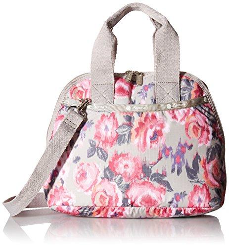 LeSportsac Classic Amelia Handbag, Night Blooms by LeSportsac