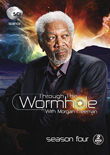 Through the Wormhole With Morgan Freeman: Season 4