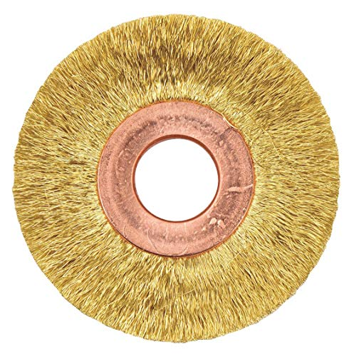 Crimped Wheel Brush - Westward 2