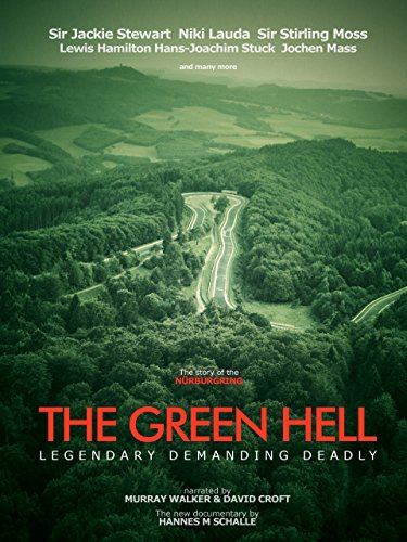 - The Green Hell