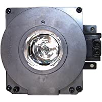 V7 VPL2381-1N Replacement Lamp For NEC PA550W, PA500U, NP-P500X, NP-PA600X 330W 3000HRS - 330 W Projector Lamp - NSHA - 3000 Hour Standard