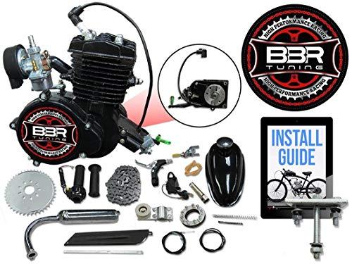 gas bike engine kit - 9