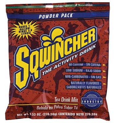 UPC 818691465929, Sqwincher TEA 9.53Oz Powder Pack (20 per case)