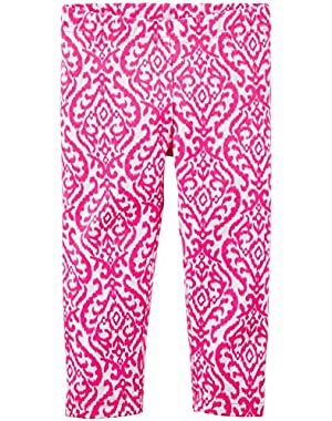 Single Legging, Print, 6 Months