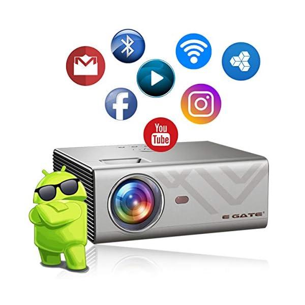 Best EGATE K9 Android LED 720p