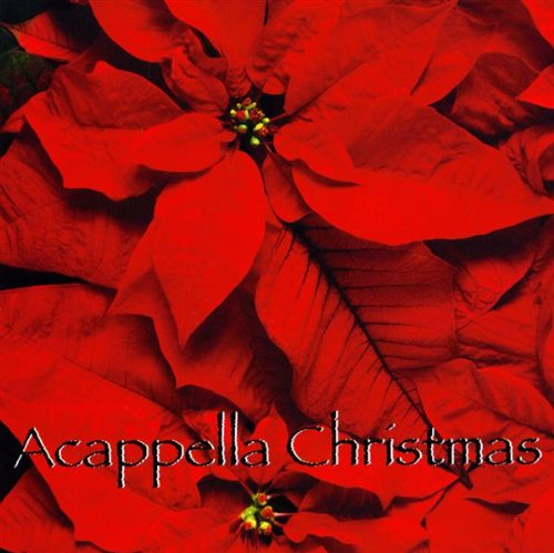 Acapella Christmas Various product image