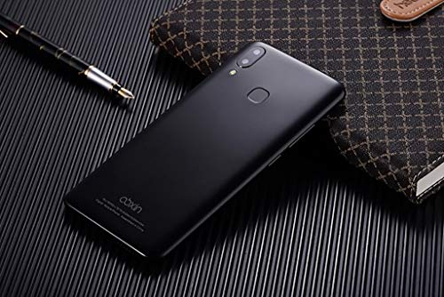 Mobiles 4G Network Ultra-Thin Full-Screen HD Android Smartphone Game 6G Storage +128G Memory (Color : D) by Madsse (Image #1)
