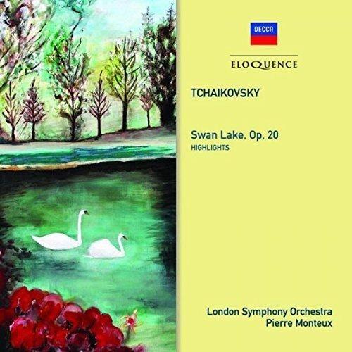(Tchaikovsky: Swan Lake Highlights)
