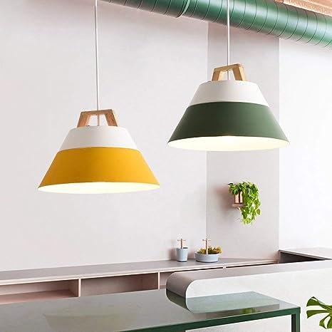 Dinns Lampada da Parete Camera da Letto in Stile Moderno per la Lettura  Strisce Colorate Lampadari