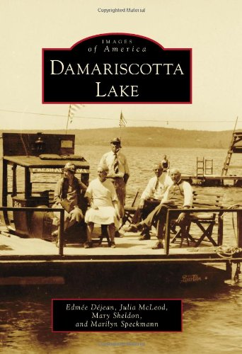 Damariscotta Lake (Images of America)