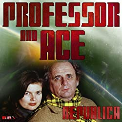 Professor & Ace: Republica