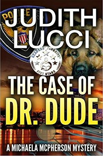 Case Dr Dude McPherson Mysteries ebook product image