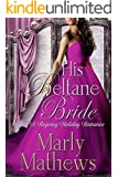 His Beltane Bride (A Regency Holiday Romance Book 3)