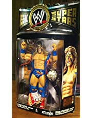 Jakks Pacific WWE Classic Superstars Series 12 Ultimate Warrior Action Figure
