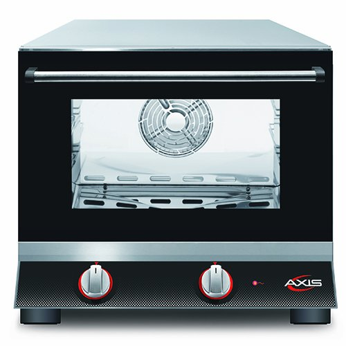 Axis AX-413 Convection Oven electric countertop 1.05 cu. ft.