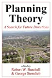 img - for Planning Theory: A Search for Future Directions book / textbook / text book