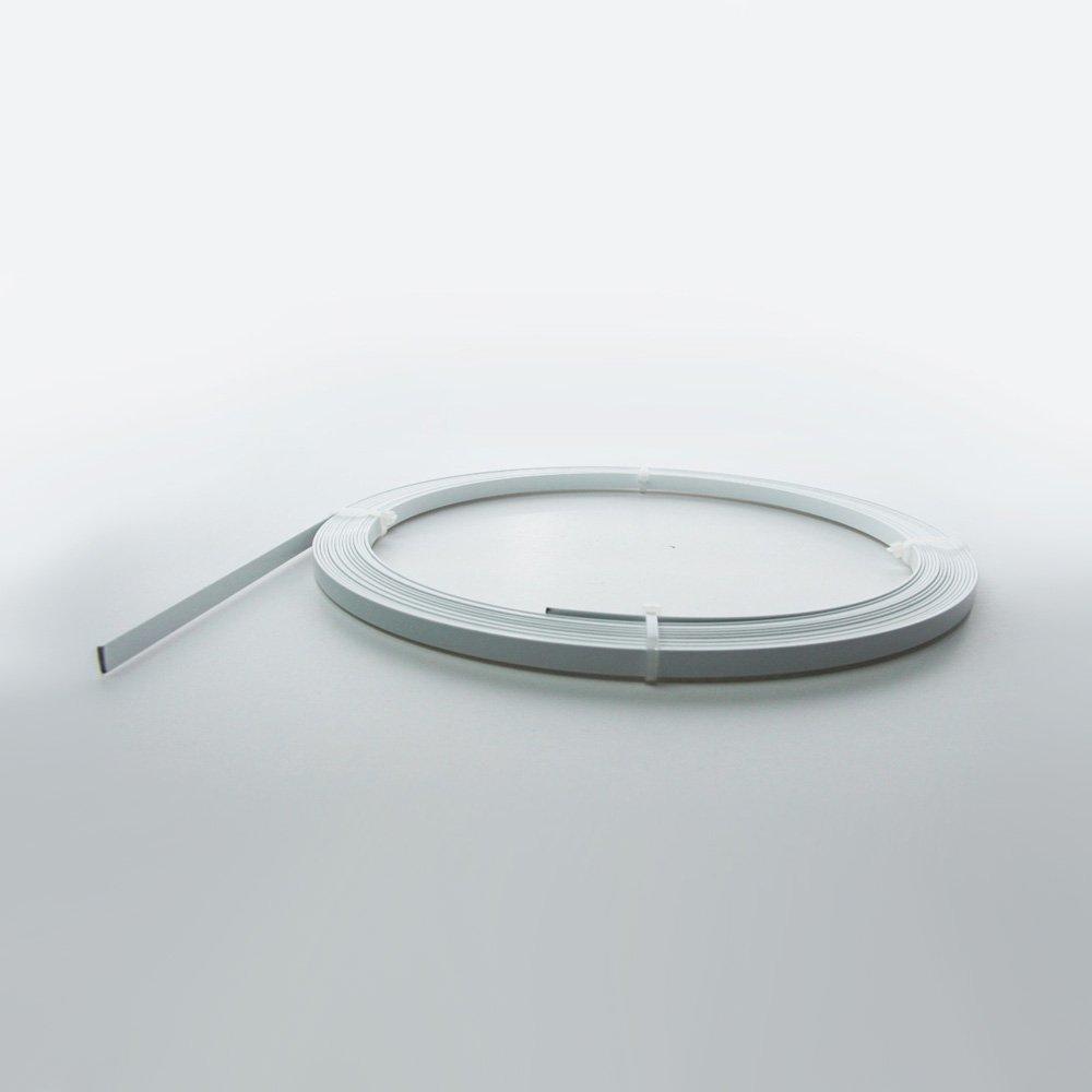Hoop Bone Steel - 5.5mm x .60mm - 10 Yard Roll by Making It Yourself