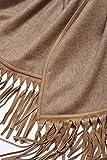 Maramae Lamazi 100% Cashmere Wrap Luxurious Ultra Soft Womens Scarf in Chic Box