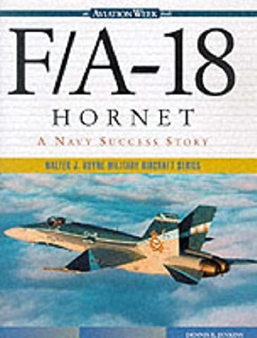 F/A-18 Hornet: A Navy Success Story (San Diego Mission Model)