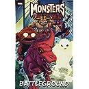 Monsters Unleashed: Battleground