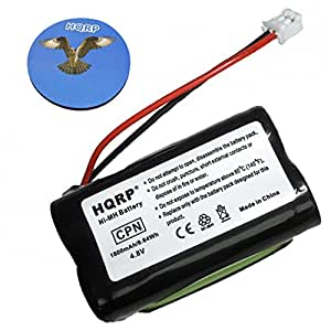 Amazon Com Hqrp Battery Compatible With Summer Infant