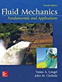 img - for Fluid Mechanics: Fundamentals and Applications book / textbook / text book