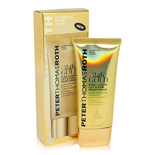Peter Thomas Roth 24K Gold Pure Luxury Lift & Firm Prism Cream - 1.7 FL OZ by Peter Thomas Roth