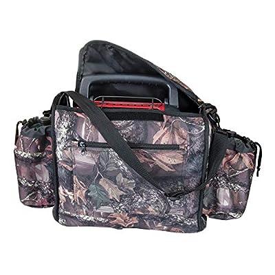 Raider BCS-27-CA Camouflage Camo Portable Heater Storage Case: Automotive