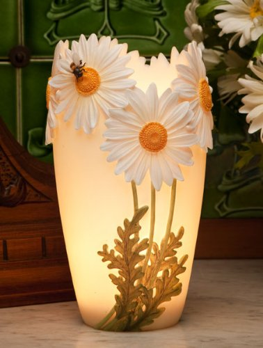 Ibis & Orchid 45003 Daisy & Bee Accent Lamp