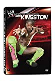 WWE: Superstar Collection - Kofi Kingston
