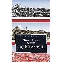 Üç İstanbul - Küçük Boy