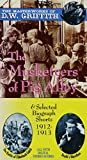 The Musketeers of Pig Alley & Selected Biograph Shorts [VHS]