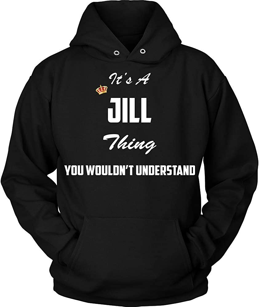 You Wouldnt Understand meken Its A JI Thing