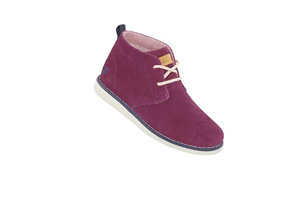 19439dd5d90 Ladies Brakeburn Makka Suede Desert Boot: Amazon.co.uk: Shoes & Bags